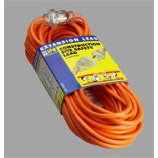 Extension Lead Construction 10amp 20m