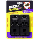 Ratsak Mouse Trap Easy Set PK2