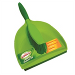 Dustpan Set Lifestyle Plastic