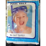 Pool Salt Quality WA Salt 20kg