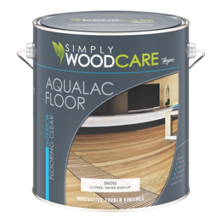 Haymes Aqualac Floor Satin 1L