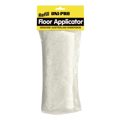Uni-Pro Floor Applicator Replacement Pad