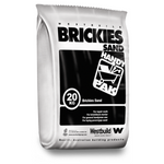 Sand Pack Yellow Brickies 20kg