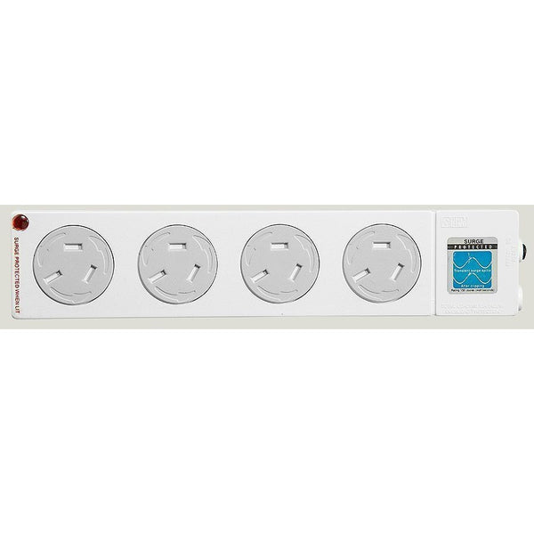 Powerboard 4 OutLet Childsafe