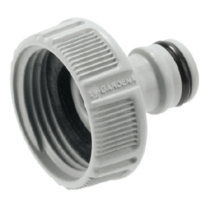 Adaptor Tap Nut 1inch for 12mm