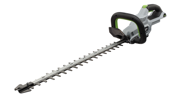 Ego 56V Cordless Brushless Hedge Trimmer 61cm Skin Only