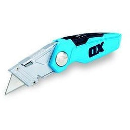 OX Pro Fixed Folding Knife