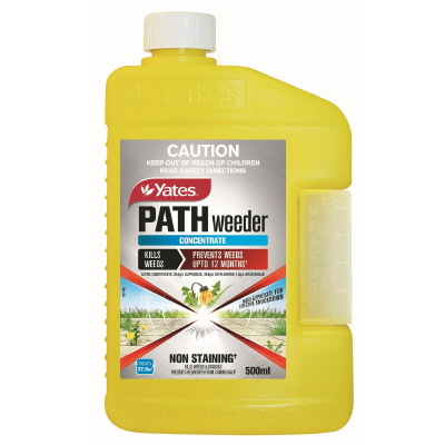 Path Weeder Concentrate 500ml