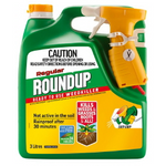 Roundup Weedkiller Regular 3L RTU