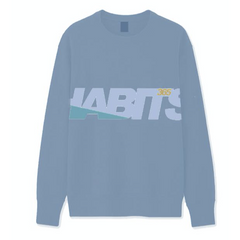 Electric Crew Neck