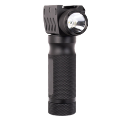 handgrip with torch