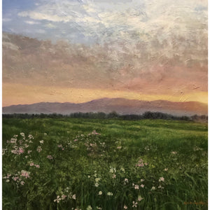 California, Love - Kathryn Silvera Art