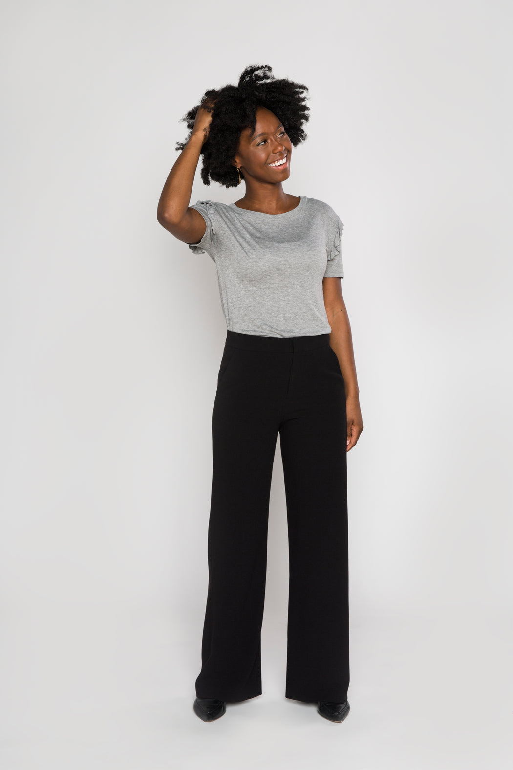The Sonia Pant