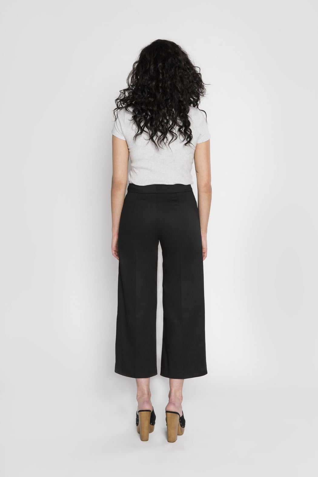 The Gloria Pant - back