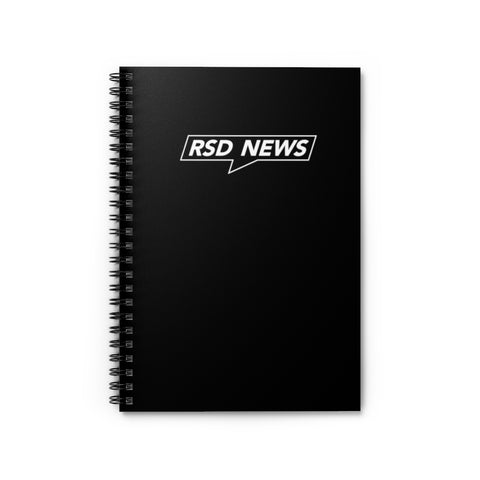 The News Notebook