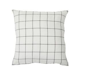 Tennyson Grid Cushion 50x50