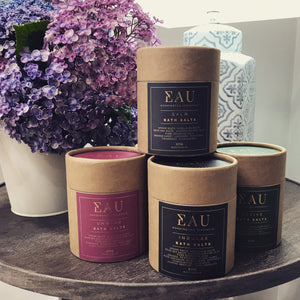 EAU Bath Salts