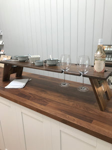 Mega Folding Wine Table