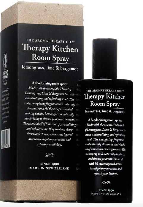 Kitchen Room Spray