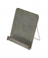 Industrial Book Stand