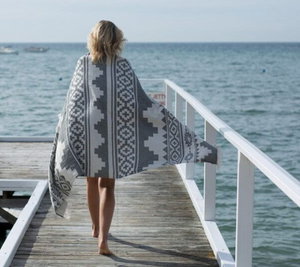 Oteki Turkish Towel
