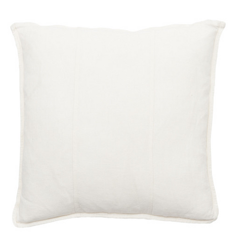 50 x 50 Pre-washed Linen Cushion