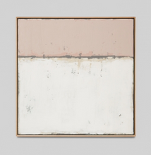 Shore Blush Framed 63 x 63cm