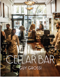 The Cellar Bar