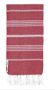 Knotty Turkish Towel