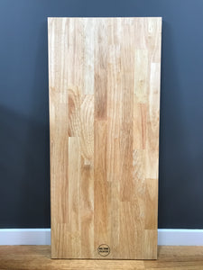 Custom Chopping Board Hevia Hardwood 900 x 405