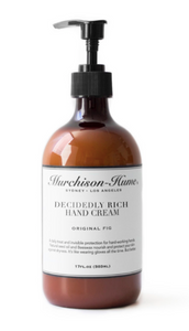 Decidedly Rich Hand Cream 500ml