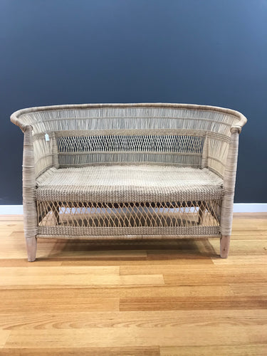 Malawi 2 Seater Chair