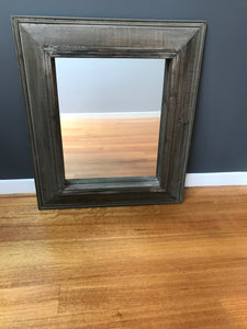 Rectangle Mirror Small
