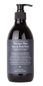 Man Hair & Body Wash