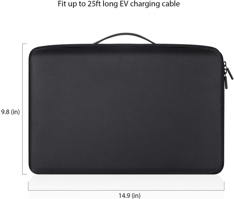 Electric Vehicle Charger Case Bag