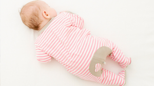 The Single Most Important Baby Sleep Tip-Li'l Zippers-Baby Zip Rompers