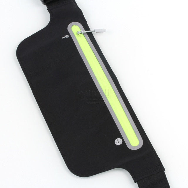 Ultra Slim Running Belt
