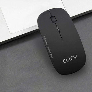 50% OFF Today Only Bluetooth Ultra Thin Ergonomic Mouse