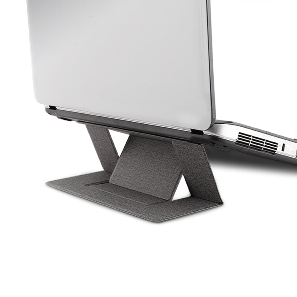 Invisible Ultra- Thin Foldable Laptop Stand