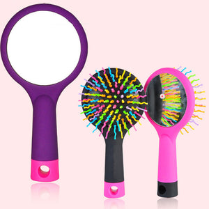 Anti-static Hair Brush