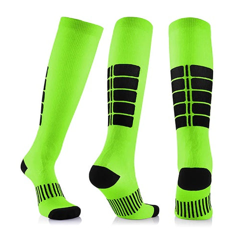 Compression Socks For Men & Women (7 Pairs)