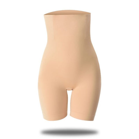 Image of Seamless Tummy Control Shapewear