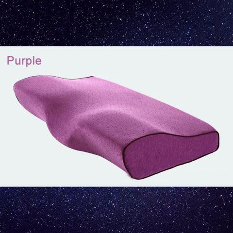 Sleep Cervical Memory Foam Pillow