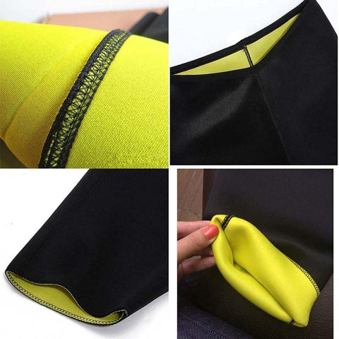 Thermo Slimming - Anti Cellulite Neoprene Shaper Pants