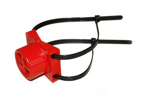 Universal Clamp for Power Tools
