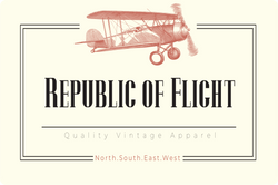 Republic of Flight