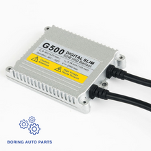 HID KIT BALLASTS