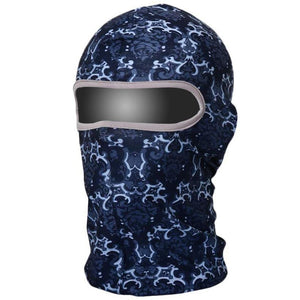 1PC Face Mask Ski Cycling Football Outdoor Sport - daily stop & shop