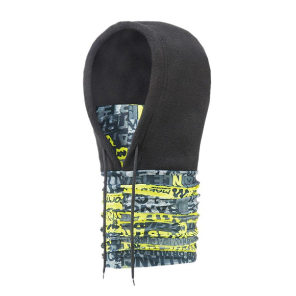 1pc Breathable Outdoor Hiking anti-wind  Anti-Fog Haze Face Masked also can use as Cap#28 - daily stop & shop