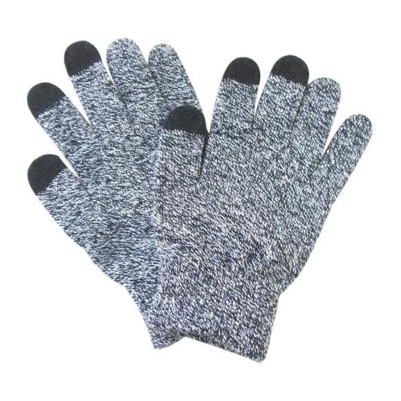 Good Quality Outdoor Climbing Camping Warm Gloves Antiskid Gloves Men Women Gloves# - daily stop & shop